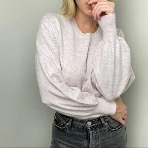 ELLA MOSS Crewneck Sweater